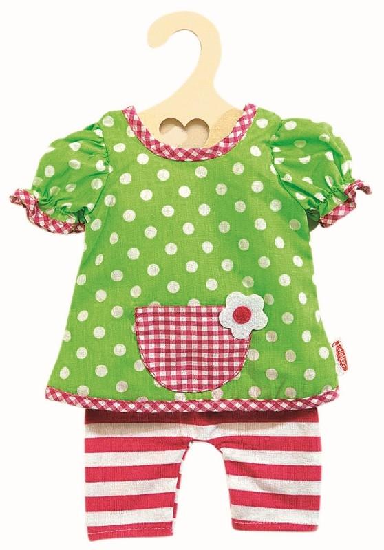 Oblečení Heless pro panenky 35 - 45 cm - pro volný čas NOVINKA  ac1ae4fea0