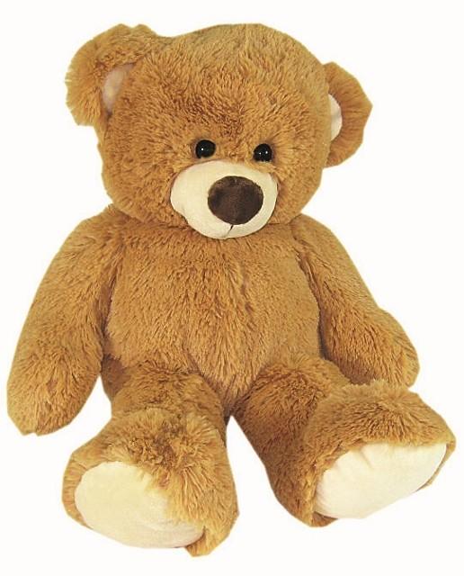 33469fc02 Plyšový medvídek XL - medvěd 80 cm NOVINKA