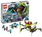 Lego 70703 Galaxy Squad Vesmírná kudlanka NOVINKA