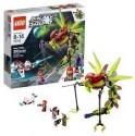 Lego Galaxy Squad 70702 Obří sršeň NOVINKA