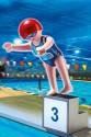 Playmobil 5198 Plavání NOVINKA