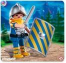 PLAYMOBIL 4684 - Obránce s mečem NOVINKA