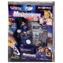 Dětský mikroskop 100 / 300 / 600 - 33 dílů NOVINKA
