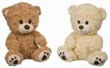 Plyšový medvídek - medvěd 24 cm HEUNEC NOVINKA
