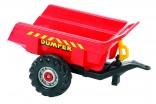 Falk sklopný vozík za traktor DUMPER NOVINKA