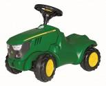 Dětské odrážedlo traktor John Deere - Rolly Toys pro nejmenší NOVINKA