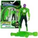 Green Lantern Abin Sur - Zelený Sršeň svítící NOVINKA