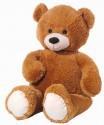 Plyšový medvídek XXL - medvěd 120 cm NOVINKA
