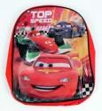 Dětská taška na rameno +lahev na pití Cars McQueen použité