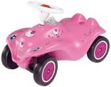 BIG Odstrkovadlo BOBBY CAR Hello Kitty použité odrážedlo