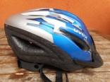 Sportovní - cyklistická přilba UVEX 51 - 57 cm použité