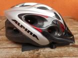 Sportovní - cyklistická přilba ALPINA 51 - 57 cm použité