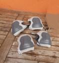 Sada inline chráničů K2 Alexis Pad Set použité