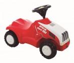 Rolly Toys Odstrkovadlo Steyr CVT 150 traktor červený NOVINKA