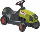 Dětské odrážedlo FALK traktor CLAAS AXOS 340 Nové zboží