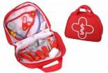 Doktor - dětský doktorský set KLEIN v tašce