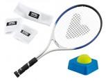 Dětská tenisová raketa s doplňky VIVA SPORT NOVINKA