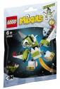 LEGO Mixels 41528 Niksput NOVINKA