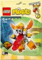 LEGO MIXELS 41544 TUNGSTER NOVINKA