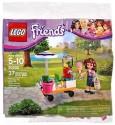 LEGO FRIENDS 30202 KOKTEJLOVÝ STÁNEK NOVINKA
