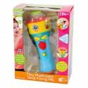 PLAYGO dětský mikrofon pro nejmenší