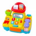 Dětská pokladna PlayGo pro nejmenší
