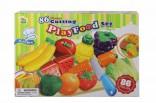 Dětské potraviny - 86 dílů ! do kuchyňky, prodejny nové