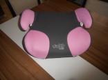 Dětský podsedák do auta MOXI Baby 15 - 36 kg použité