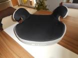 Dětský podsedák do auta OSANN 15 - 36 kg - černý použité