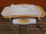 Kojenecká váha Prenatal do 13 kg použité