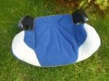 Dětský podsedák do auta Concord 15 - 36 kg použité