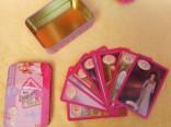 Kvarteto Barbie - 12 tančících princezen použité