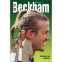 Kniha David Beckham použité