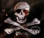 Piráti - John Matthews použité