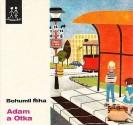 Adam a Otka - Bohumil Říha použité