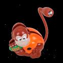 Lampička Friendly flex Monkey Toy Light Opička