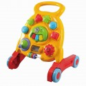 Dětské chodítko PlayGo s tvary a zvukem NOVINKA