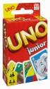 MATTEL hry UNO Junior - karetní hra momentalne neni skladem