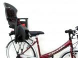 Hamax Plus - cyklosedačka na nosič použité