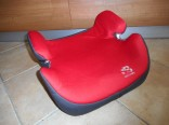 Dětský podsedák do auta SafetyBaby 15 - 36 kg použité