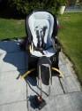 Dětská cyklosedačka Baby Seat Comfort do 22 kg použité