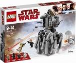 LEGO Star Wars 75177 Těžký průzkumný chodec Prvního řádu nové  zboží