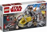 LEGO Star Wars 75176 Transportér Odporu NOVINKA