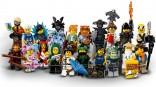 LEGO 71019 Minifigures Ninjago Movie nové  zboží