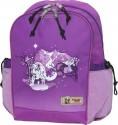 Dětský batoh McNeill White Cat - DIN A4 Nové zboží