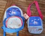 Batoh + taška přes rameno Schneiders Magic Beauty Nové zboží