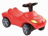 Dětské odrážedlo auto - červené Nové zboží