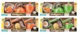 Set dětského nádobí + potraviny II nové