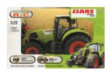 Velký traktor CLAAS na dálkové ovládání 1 : 16 NOVINKA