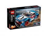 LEGO Technic 42077 Závodní auto Nové zboží